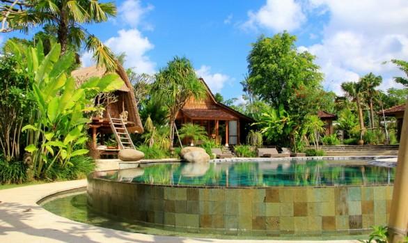 Kampung Joglo - Bali