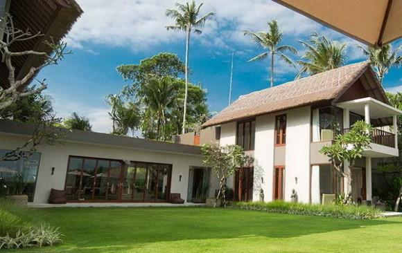 Seseh Beach Villas - Bali