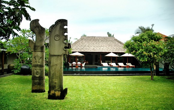 Villa Ramadewa - Bali