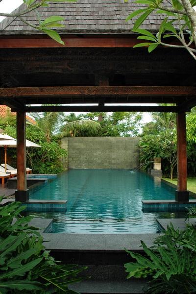 Villa Ramadewa Bali Landscape Company
