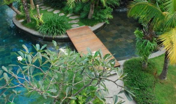 Villa Batavia - Bali