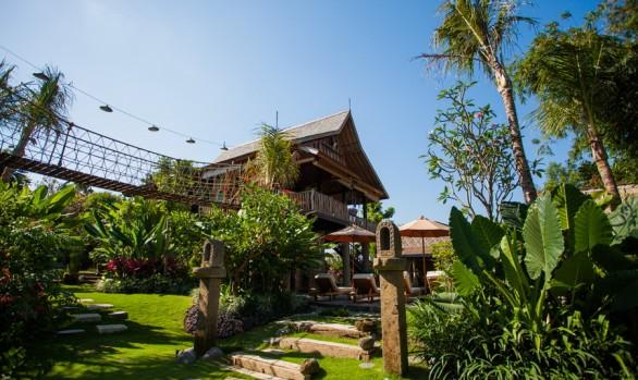 Villa Nelayan - Bali