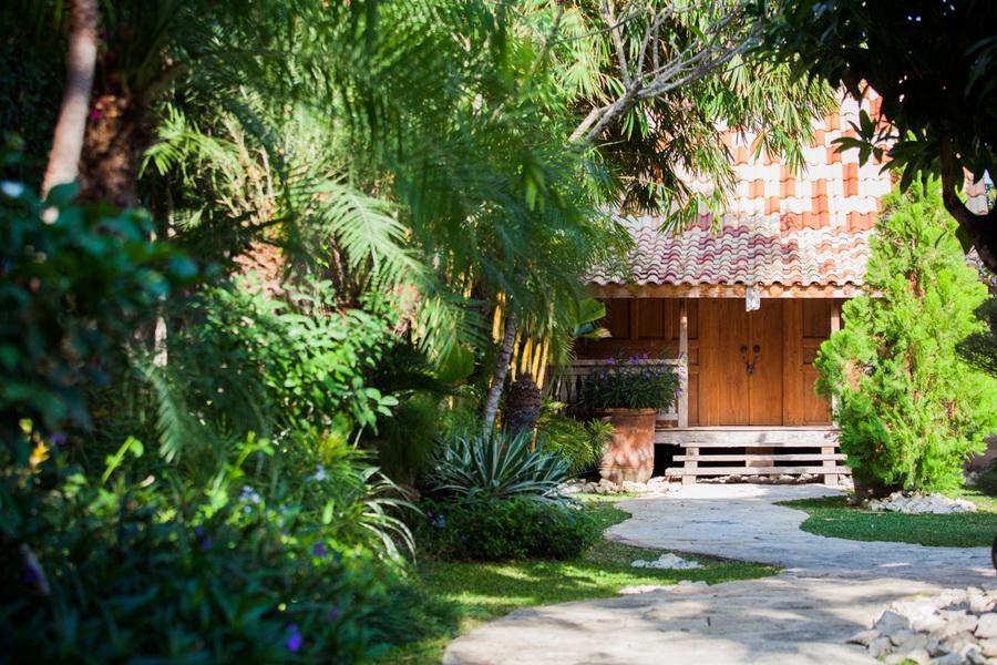 Villa mimine bali bali landscape company for Bali landscape design