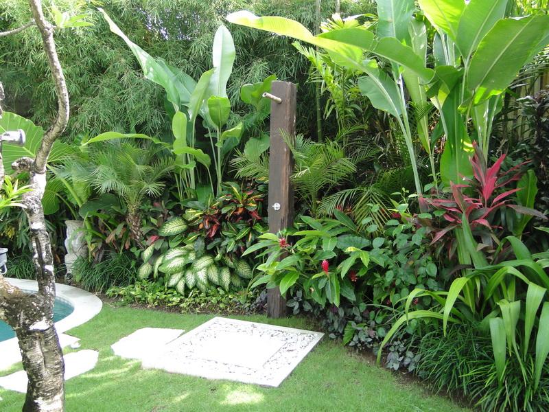 Elang villa bali bali landscape company for Bali landscape design