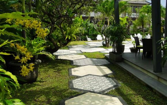 Hu'u Bar - Bali