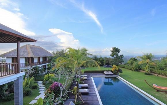 Villa Uma Nina - Bali