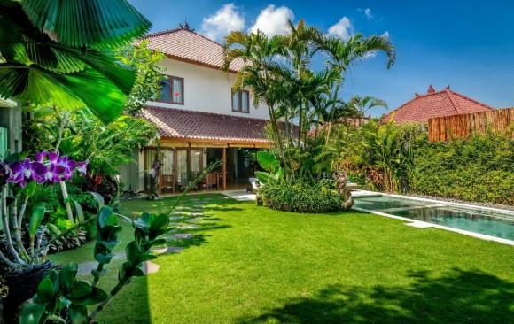 Hevea Villa - Bali